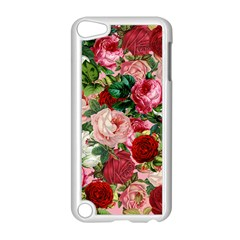 Rose Bushes Apple Ipod Touch 5 Case (white)