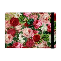 Rose Bushes Ipad Mini 2 Flip Cases