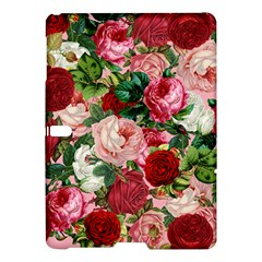 Rose Bushes Samsung Galaxy Tab S (10 5 ) Hardshell Case