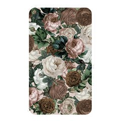 Rose Bushes Brown Memory Card Reader