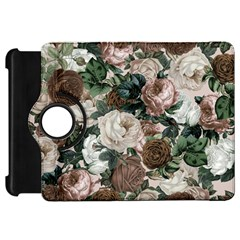 Rose Bushes Brown Kindle Fire Hd 7