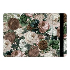Rose Bushes Brown Apple Ipad Pro 10 5   Flip Case