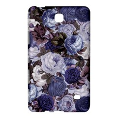 Rose Bushes Blue Samsung Galaxy Tab 4 (7 ) Hardshell Case