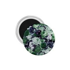 Rose Bushes Green 1 75  Magnets