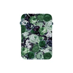 Rose Bushes Green Apple Ipad Mini Protective Soft Cases