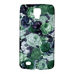 Rose Bushes Green Galaxy S4 Active