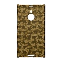 Operation Desert Cat Camouflage Catmouflage Nokia Lumia 1520