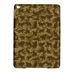 Operation Desert Cat Camouflage Catmouflage Ipad Air 2 Hardshell Cases