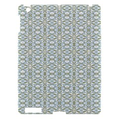 Vintage Ornate Pattern Apple Ipad 3/4 Hardshell Case