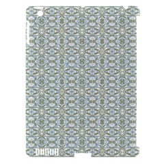 Vintage Ornate Pattern Apple Ipad 3/4 Hardshell Case (compatible With Smart Cover)