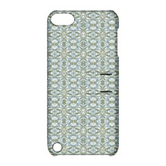 Vintage Ornate Pattern Apple Ipod Touch 5 Hardshell Case With Stand