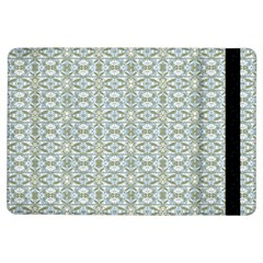 Vintage Ornate Pattern Ipad Air Flip