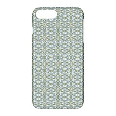 Vintage Ornate Pattern Apple Iphone 7 Plus Hardshell Case