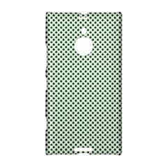 Shamrock 2 Tone Green On White St Patrick?¯s Day Clover Nokia Lumia 1520