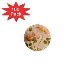 Rose Flower 2507641 1920 1  Mini Magnets (100 Pack)