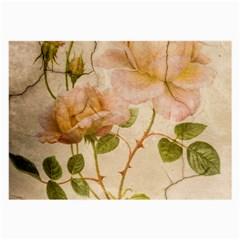 Rose Flower 2507641 1920 Large Glasses Cloth (2 Side)