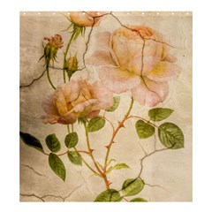 Rose Flower 2507641 1920 Shower Curtain 66  X 72  (large)