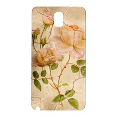 Rose Flower 2507641 1920 Samsung Galaxy Note 3 N9005 Hardshell Back Case