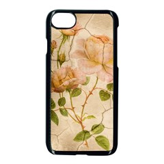 Rose Flower 2507641 1920 Apple Iphone 7 Seamless Case (black)