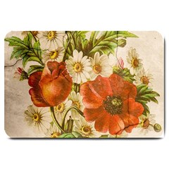 Poppy 2507631 960 720 Large Doormat