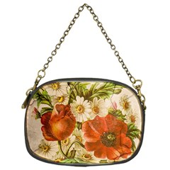Poppy 2507631 960 720 Chain Purses (one Side)