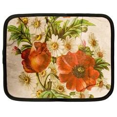 Poppy 2507631 960 720 Netbook Case (xxl)