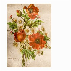 Poppy 2507631 960 720 Small Garden Flag (two Sides)