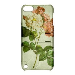 Peony 2507643 1920 Apple Ipod Touch 5 Hardshell Case With Stand