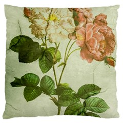 Peony 2507643 1920 Large Flano Cushion Case (one Side)