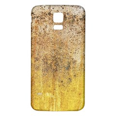 Wall 2889648 960 720 Samsung Galaxy S5 Back Case (white)