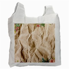 Paper 2385243 960 720 Recycle Bag (one Side)