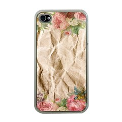Paper 2385243 960 720 Apple Iphone 4 Case (clear)