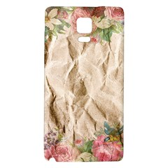 Paper 2385243 960 720 Galaxy Note 4 Back Case