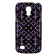 Futuristic Geometric Pattern Galaxy S4 Mini