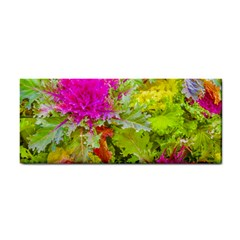 Colored Plants Photo Cosmetic Storage Cases