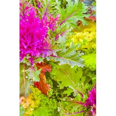 Colored Plants Photo 5 5  X 8 5  Notebooks