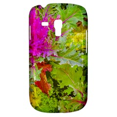 Colored Plants Photo Galaxy S3 Mini