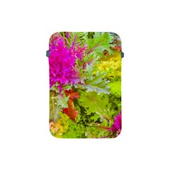 Colored Plants Photo Apple Ipad Mini Protective Soft Cases
