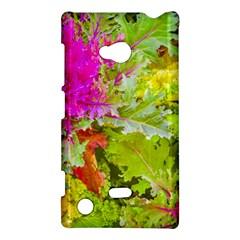 Colored Plants Photo Nokia Lumia 720