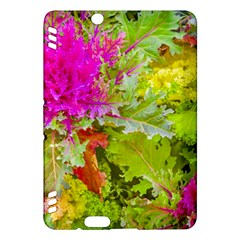 Colored Plants Photo Kindle Fire Hdx Hardshell Case