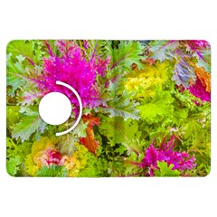 Colored Plants Photo Kindle Fire Hdx Flip 360 Case
