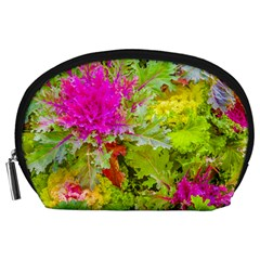 Colored Plants Photo Accessory Pouches (large)