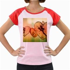 Elves 2769599 960 720 Women s Cap Sleeve T Shirt