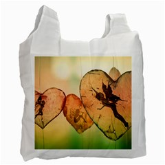 Elves 2769599 960 720 Recycle Bag (one Side)