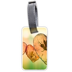 Elves 2769599 960 720 Luggage Tags (two Sides)
