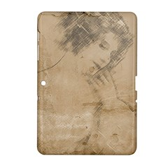 Anna Pavlova 2485075 960 720 Samsung Galaxy Tab 2 (10 1 ) P5100 Hardshell Case