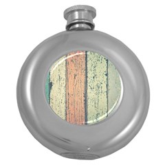 Abstract 1851071 960 720 Round Hip Flask (5 Oz)