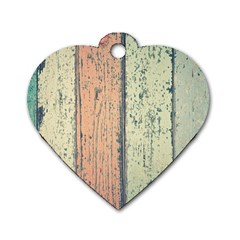 Abstract 1851071 960 720 Dog Tag Heart (one Side)