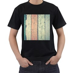 Abstract 1851071 960 720 Men s T Shirt (black)