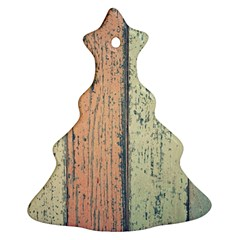 Abstract 1851071 960 720 Christmas Tree Ornament (two Sides)